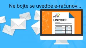 e-računi Pro-Bit